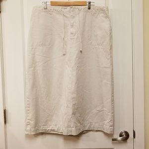 Old Navy Long Skirt